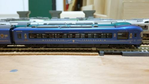 KTR8000 丹後の海 4
