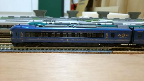 KTR8000 丹後の海 5
