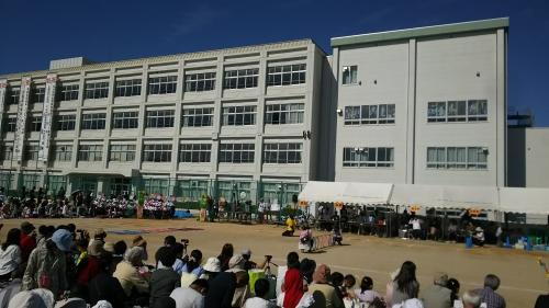 2016運動会 (2)