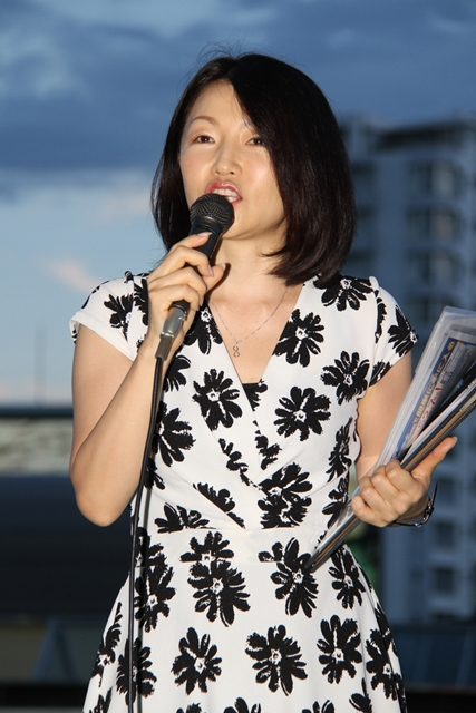 高井理江さん