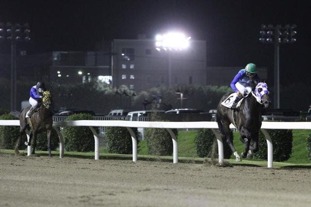 JBC川崎カウントダウン52-1