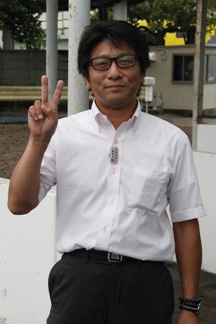 村田順一調教師 初勝利-5.jpg