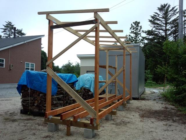 屋根作り10811