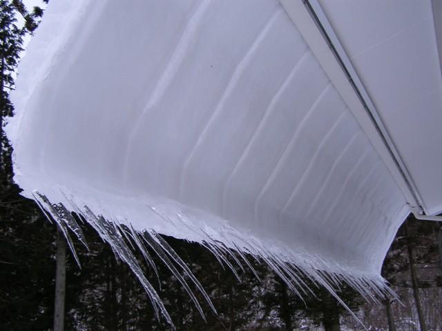 雪のカーテン0912