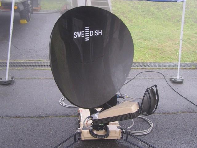 衛生通信装置0922