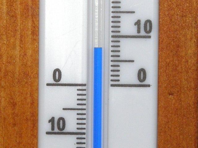 屋外温度計1015