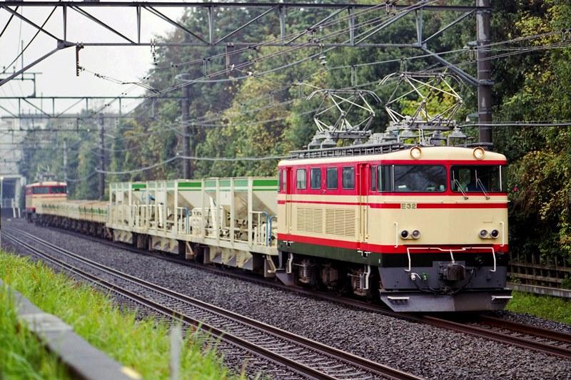 2004年11月19日 航空公園~所沢にて