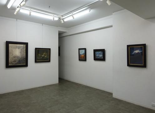 MIZUNO Hajime exhibition_2016