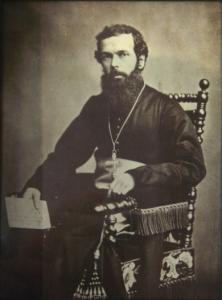 Bernard-Thadée Petitjean