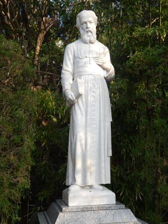 プチジャン神父 (1)
