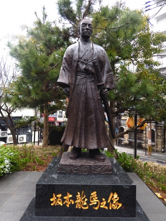 坂本龍馬② (3)