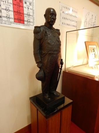 東郷 (3)