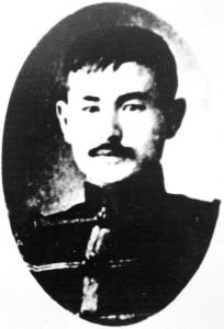日野 熊蔵