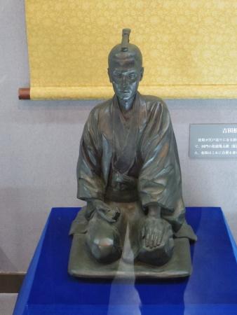 吉田萩道の駅 (1)
