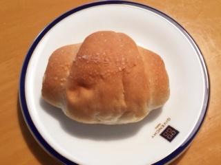 ベーカリーk2塩パン