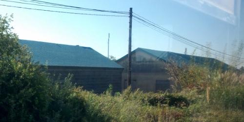 札比内 軟石倉庫