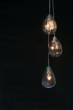OTAさん照明3連クリア