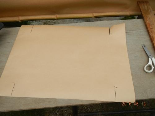 乾燥箱作り (2)