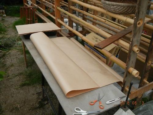 乾燥箱作り (1)
