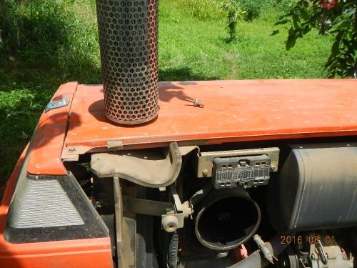 トラクター (2)