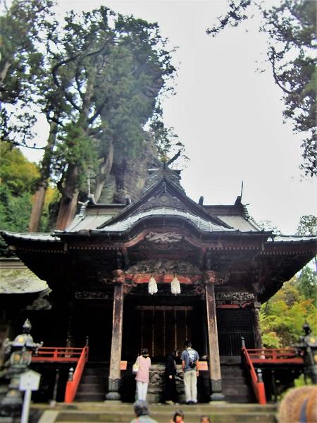 CIMG1742榛名神社本殿