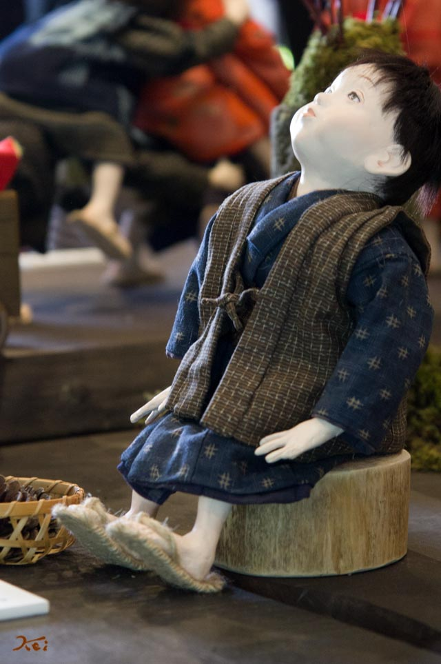 20160403創作人形展15