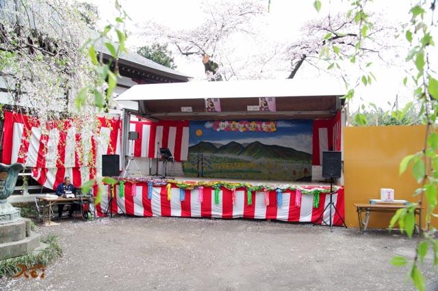 20160410苗ヶ島町桜まつり13