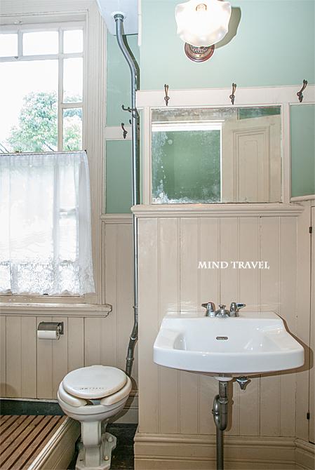 萌黄の館 トイレ