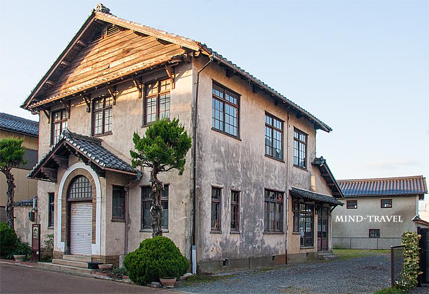 今津郵便局