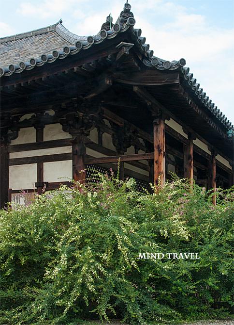 元興寺 萩2