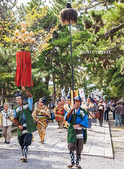豊国神社(長浜) 豊公祭2