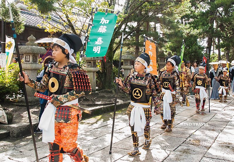 豊国神社(長浜) 豊公祭5