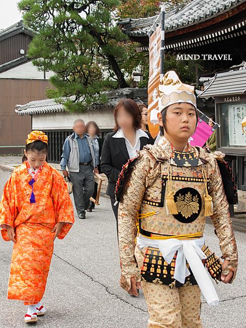 豊国神社(長浜) 豊公祭6