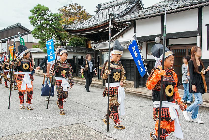 豊国神社(長浜) 豊公祭7
