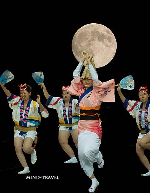 堺祭 阿波踊