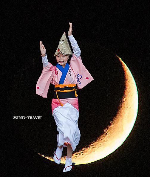 堺祭 阿波踊2