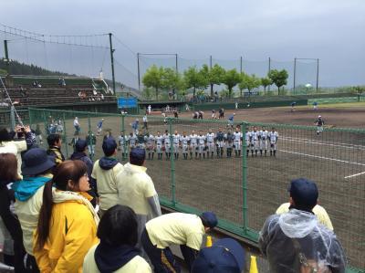 第134回北信越地区高等学校野球新潟県大会 2日目