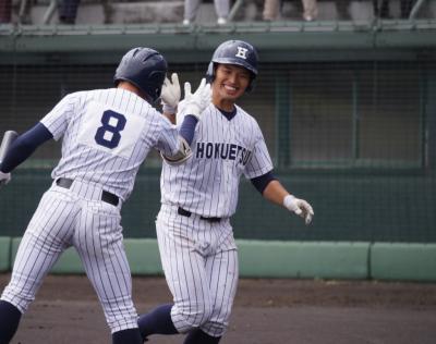 第134回北信越地区高等学校野球新潟県大会 3回戦