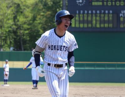 第134回北信越地区高等学校野球新潟県大会 準々決勝