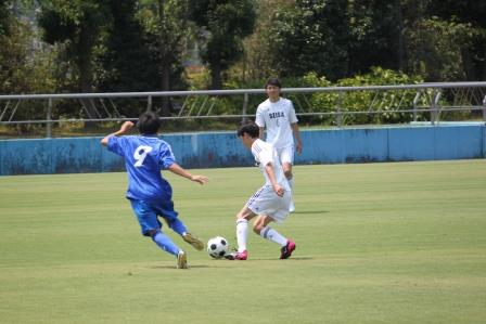 2016サッカー全国5