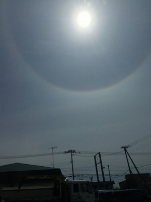 2016太陽の輪
