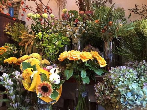花とカフェ ラムズイヤー♯2