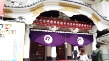 歌舞伎座201605