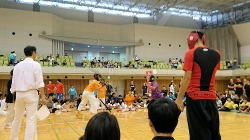 08団体中学以上決勝 翔