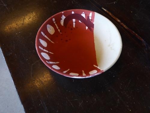 ひよこちゃんリクエストのお皿08