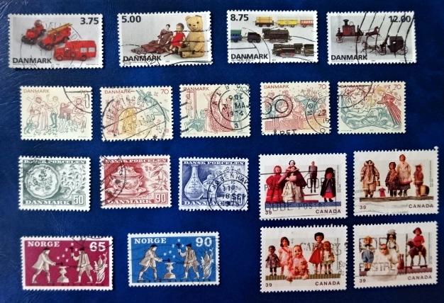 切手9-16タカシマヤさん