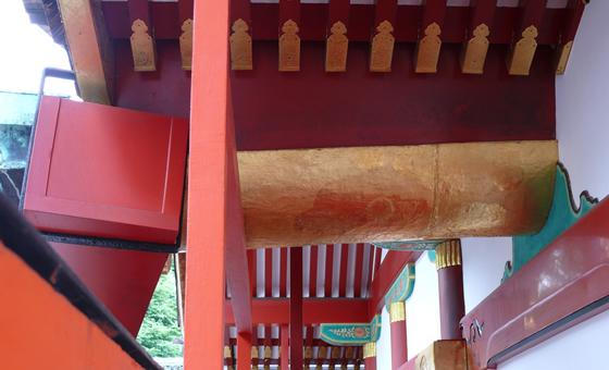 石清水八幡宮 (8)