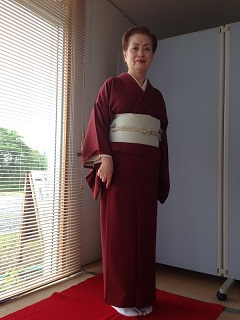 瑞泉郷まつり 2016 ママン