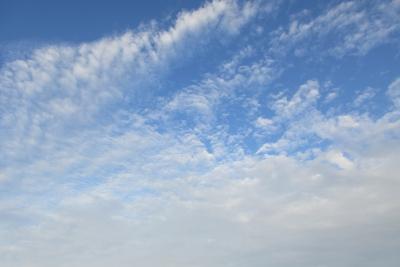 8月16日の雲①