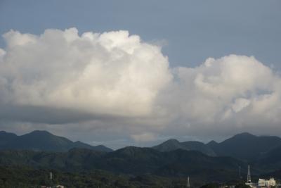 8月16日の雲②